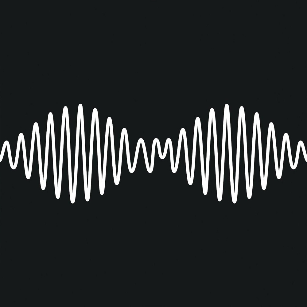 1. Arctic Monkey - AM