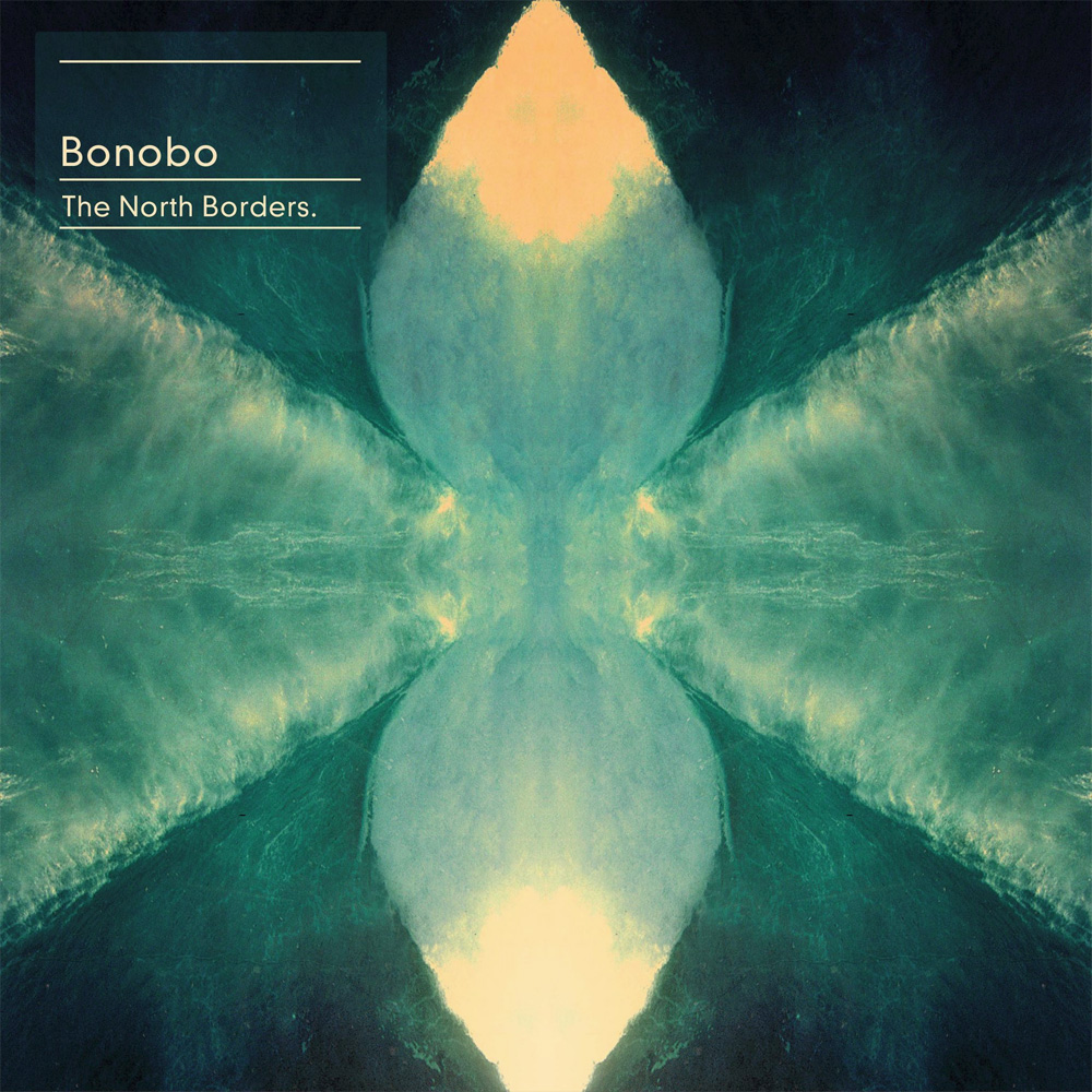 2. Bonobo - The North Borders