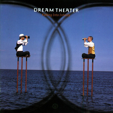 Dream Theater - Falling Into Infinity