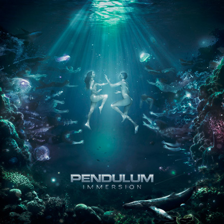 Pendulum - Immersion