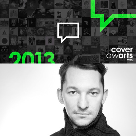 Cover Awarts 2013 - Edgar Bąk