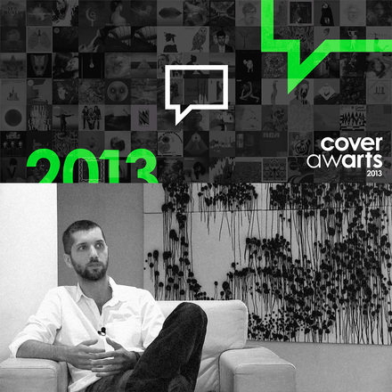 Cover Awarts 2013 - Forin