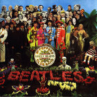 The Beatles - Sgt. Peppers Lonely Heart Club Band