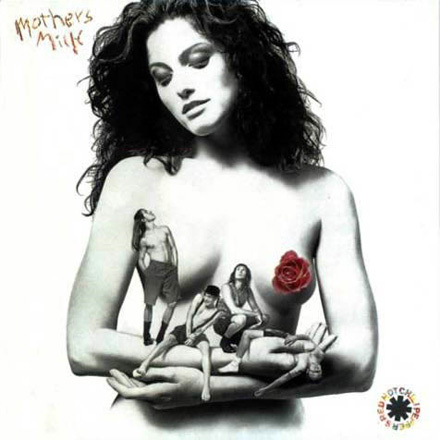 Red Hot Chilli Peppers - Mother's Milk