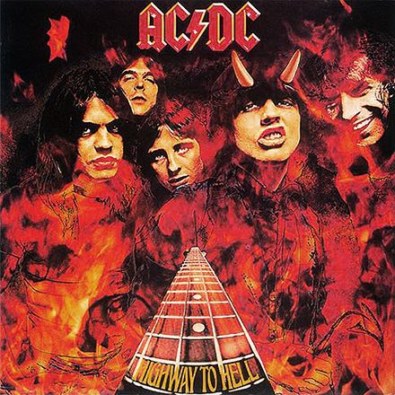 AC/DC - Highway to Hell Australian Cover