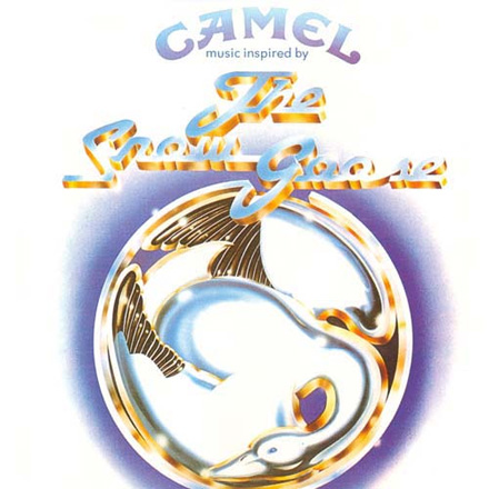 Camel - Mirage - The Snow Goose - Paul Gallico
