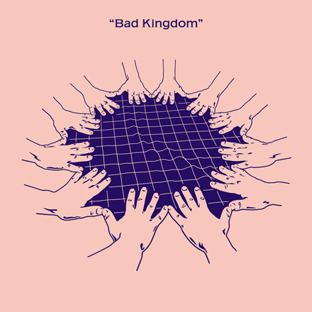Cover Avarts 2013 - Forin: Moderat II. Bad Kingdom