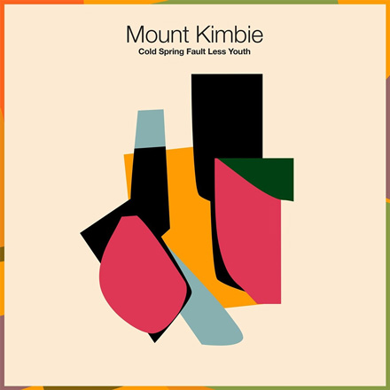 Cover Avarts 2013 - Cover Avarts 2013 - Mount Kimbie: Cold Spring Fault Less Youth
