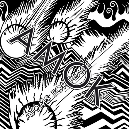 Cover Avarts 2013 - Cover Avarts 2013 - Wojciech Kucharczyk: Atoms For Peace – Amok