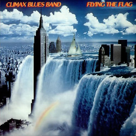 Cut/Copy: Zonoscope versus Climax Blues Band - Flying the Flag