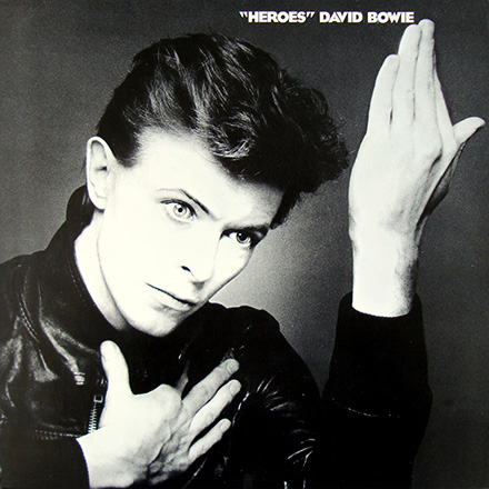 David Bowie: The Next Day - Heroes