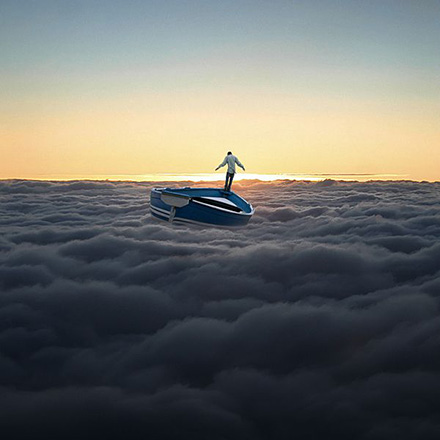 Pink Floyd - The Endless River original image