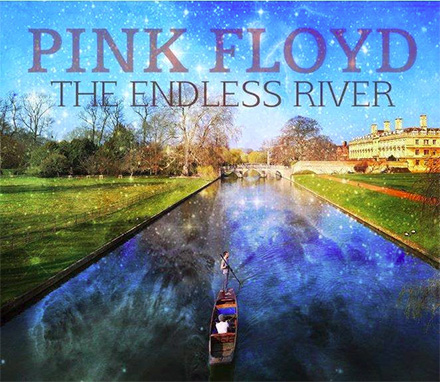 Pink Floyd - The Endless River fanmade