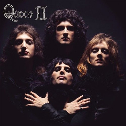 Queen: Queen II - remaster