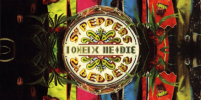 The Beatles: Sgt. Peppers Tom