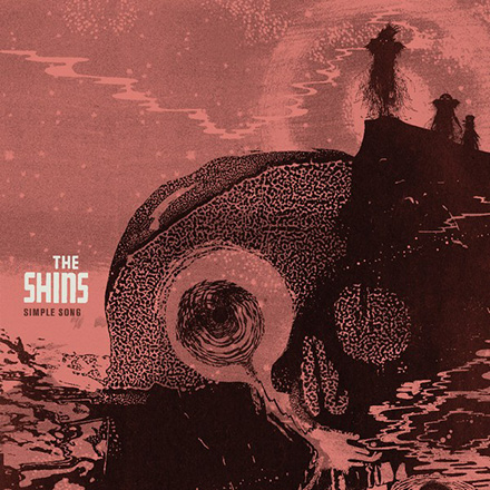The Shins: Port of Morrow single