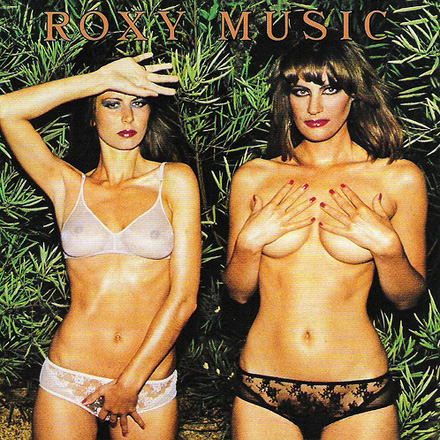 Roxy Music: Country Life