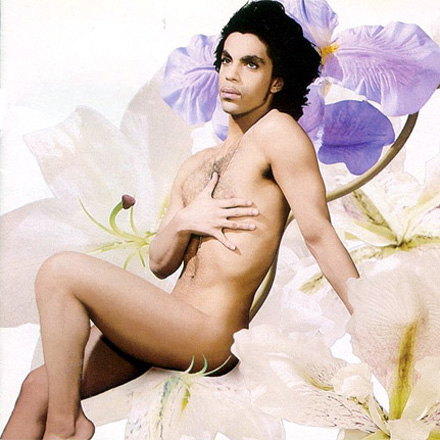 Prince: Lovesexy