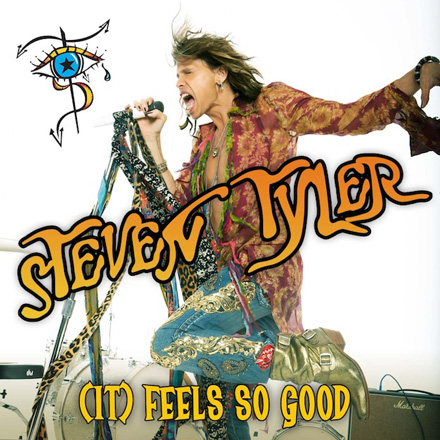 Steven Tyler: It Feels So Good