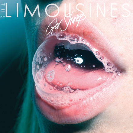 The Limousines: Get Sharp