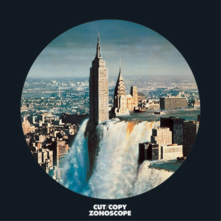 Cut Copy: Zonoscope