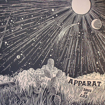 Apparat: Song of Los