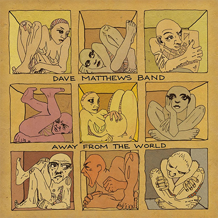 Dave Matthews Band: Away From the World
