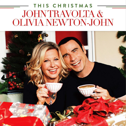 John Travolta & Olivia Newton-John: This Christmas