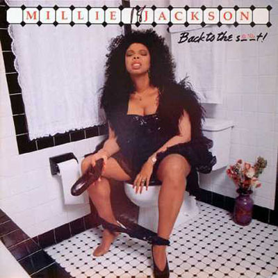 Millie Jackson: Back to the S**t