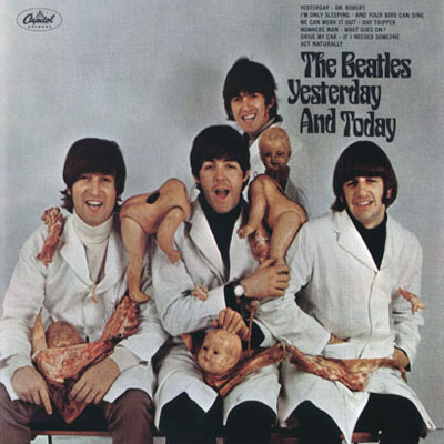 The Beatles: Yesterday Today