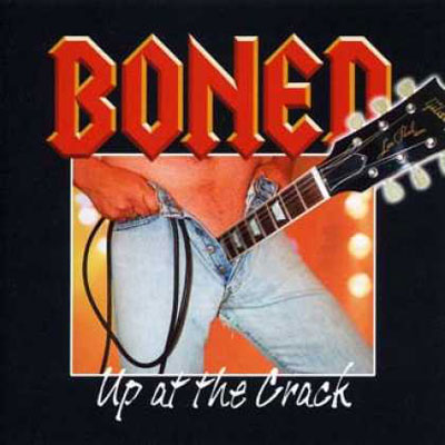 Boned: Up at the Crack
